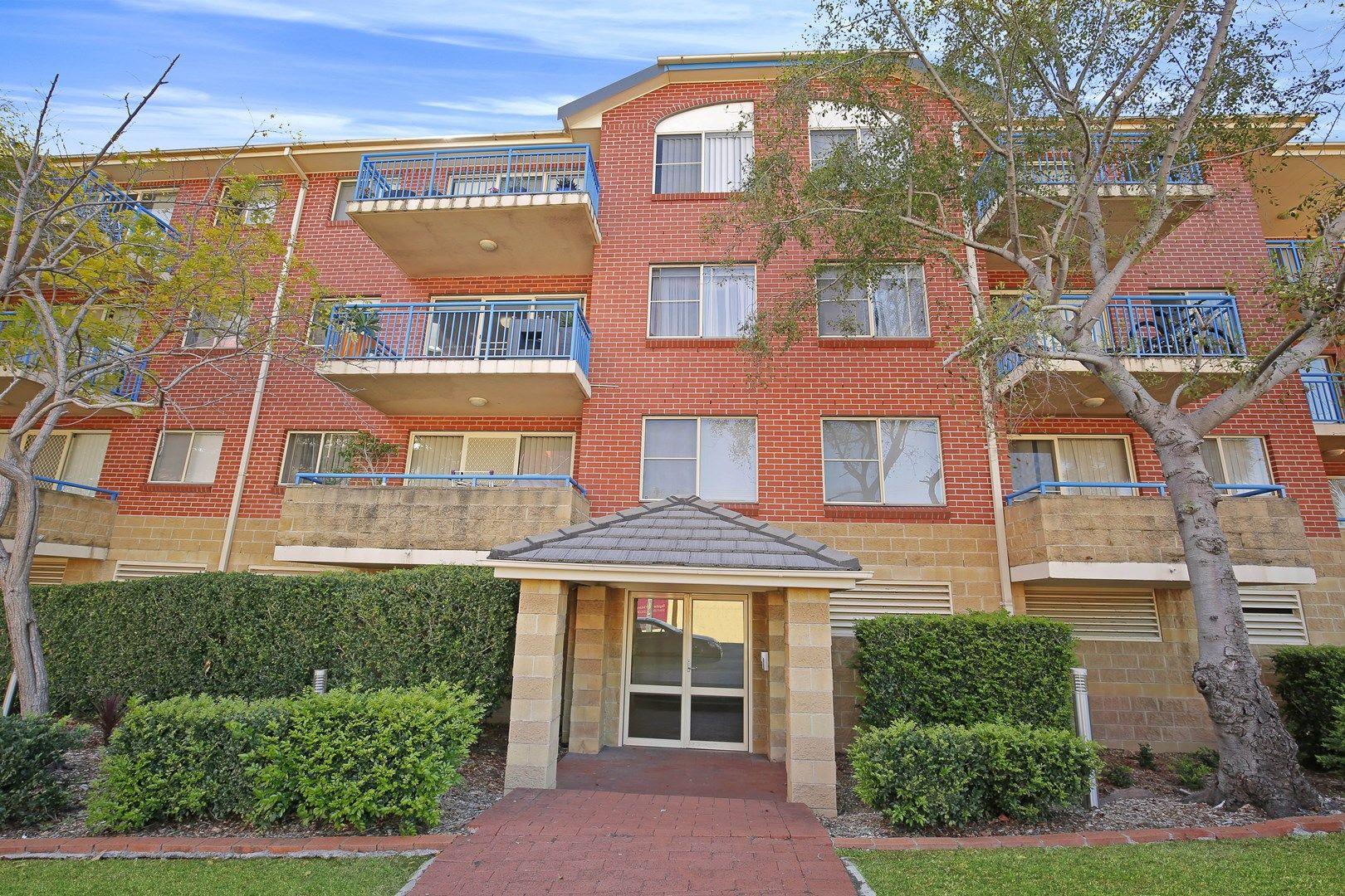 17/7 Regent Street, Wollongong NSW 2500, Image 0
