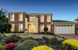Picture of 16 Crestmont Terrace, Craigieburn VIC 3064
