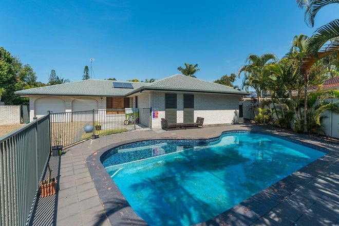4 Pedder Place, COOMBABAH QLD 4216