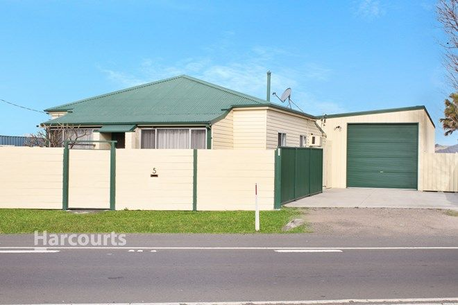 Picture of 5 Illawarra Highway, ALBION PARK RAIL NSW 2527