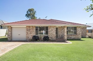 Picture of 21 Peppertree Circuit, Aberglasslyn NSW 2320