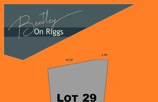Picture of Lot 29 Stage 1 Bentley on Riggs, Evanston Park SA 5116