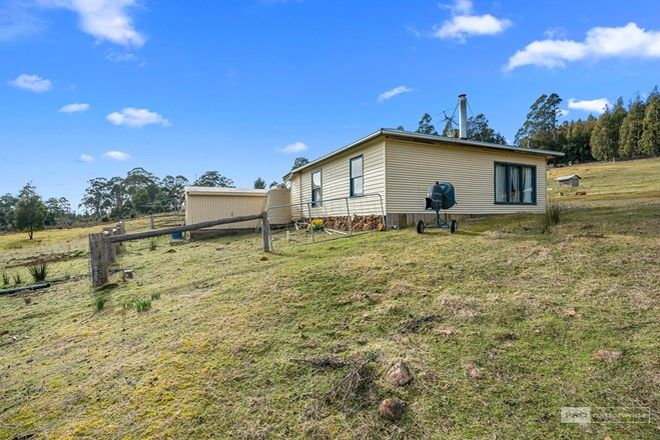 Picture of 340 Whites Road, UXBRIDGE TAS 7140