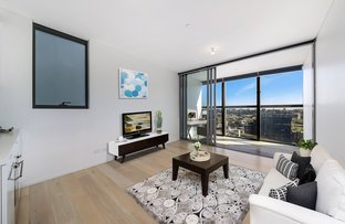 Picture of 1301/18 Park Lane, Chippendale NSW 2008