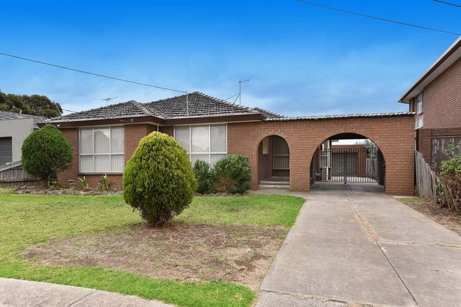 Picture of 30 Spence Street, KEILOR PARK VIC 3042