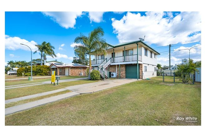 Picture of 6 Bean Avenue, PARKHURST QLD 4702