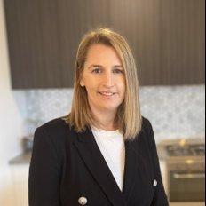 Krystle Turner, Sales representative