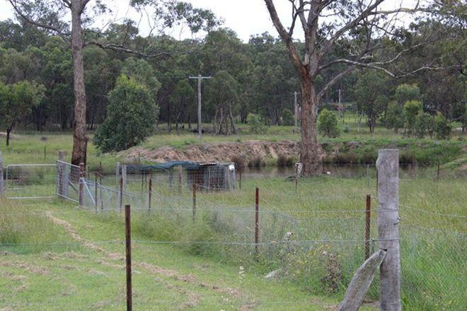 Picture of 1546 Torrington Road, STANNUM NSW 2371