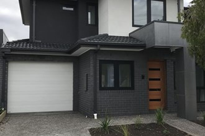 Picture of 22 Katoomba Street, HADFIELD VIC 3046
