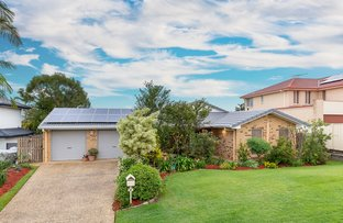 Picture of 45 Maywood Crescent, Calamvale QLD 4116