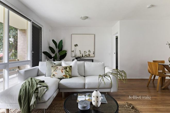 Picture of 10/8-14 Grimshaw Street, GREENSBOROUGH VIC 3088