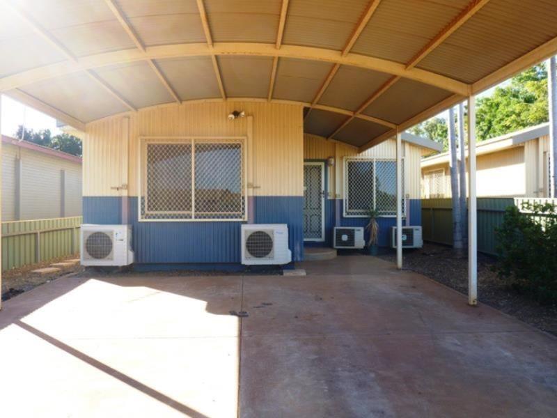 Anderson Street Port Hedland, Port Hedland WA 6721, Image 0