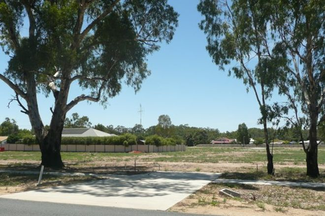 Picture of Grigg Road, KOONDROOK VIC 3580