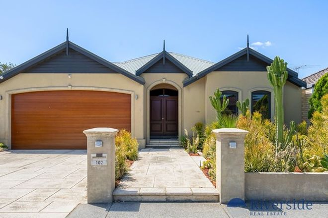 Picture of 102 York Street, BEACONSFIELD WA 6162