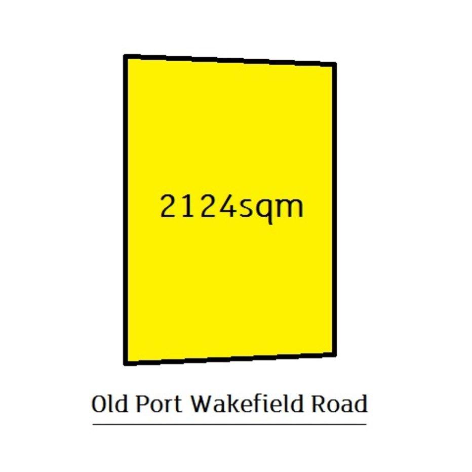 Lot 22 Old Port Wakefield Road, Windsor SA 5501, Image 1