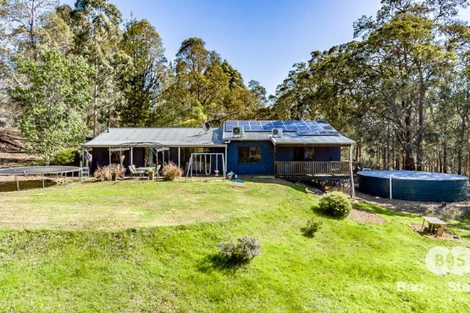 Picture of 375 Marshall Road, ARGYLE WA 6239