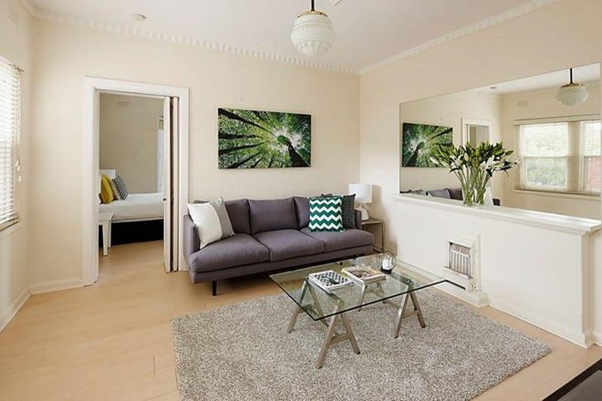 Picture of 4/29 Albert Street, EAST MELBOURNE VIC 3002