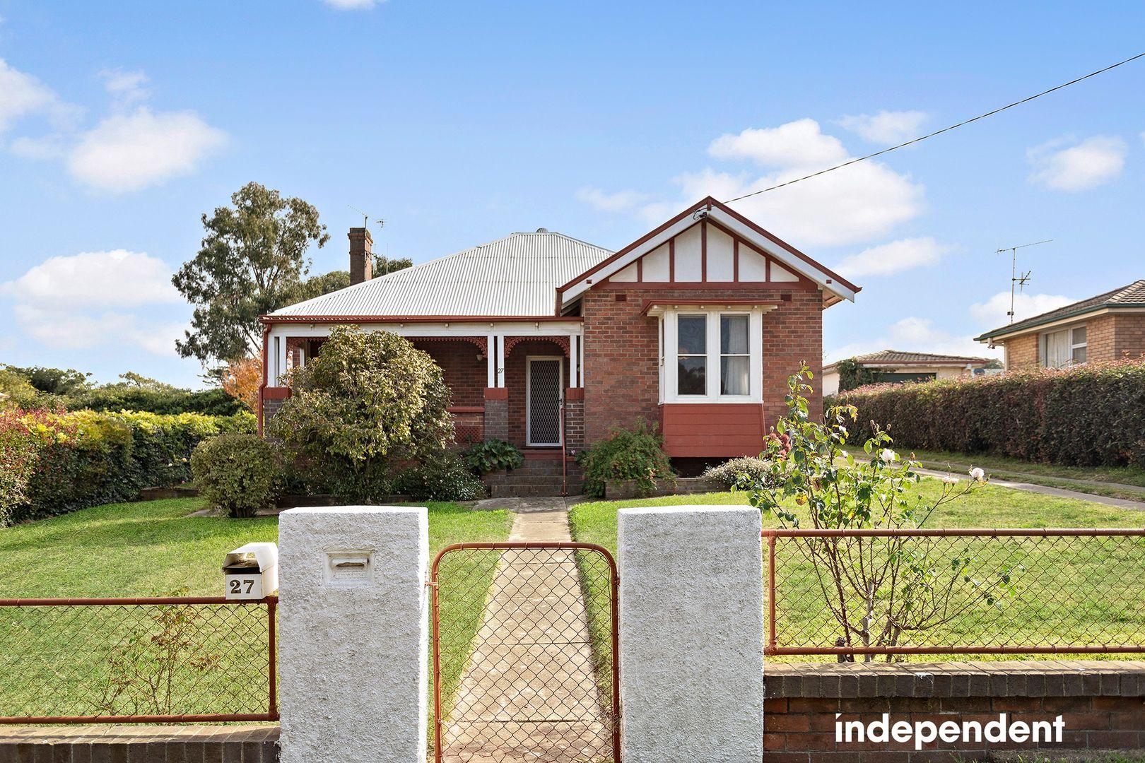 27 Polding Street, Yass NSW 2582, Image 0