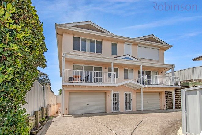Picture of 3/41 Nesca  Parade, THE HILL NSW 2300