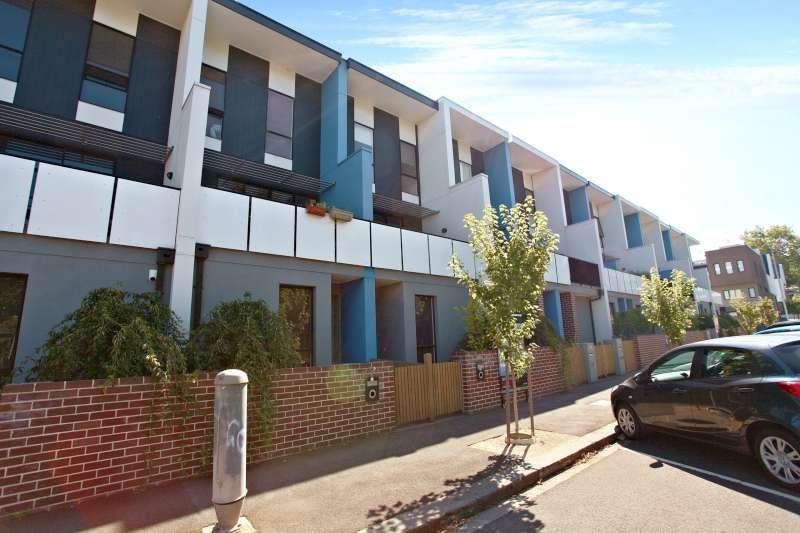 30a Mark St, North Melbourne VIC 3051, Image 0