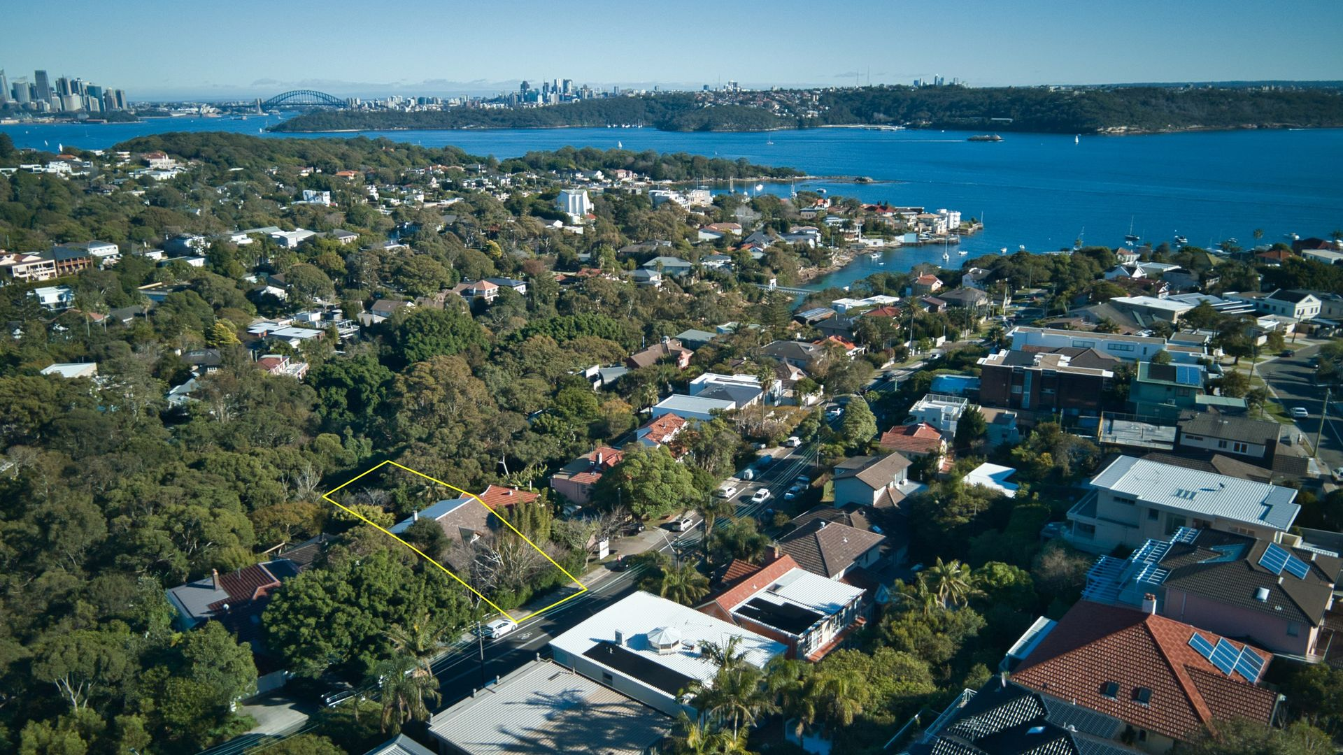 92 Hopetoun Avenue, Vaucluse NSW 2030, Image 1