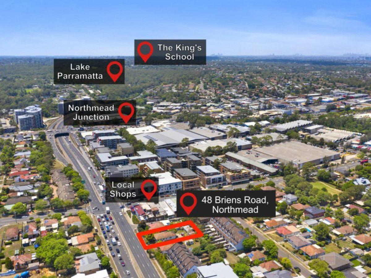 48 Briens Road, Northmead NSW 2152, Image 2
