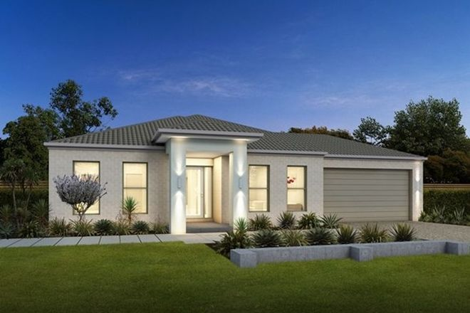 Picture of Lot 5 Capra Court (Regal Rise), NARRE WARREN NORTH VIC 3804