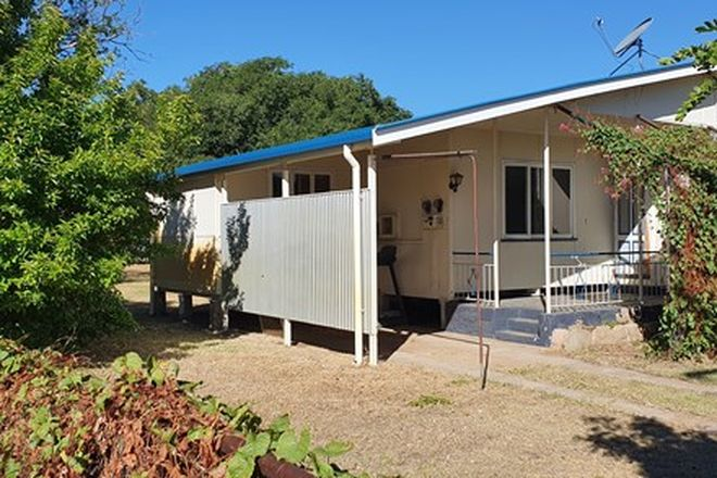 Picture of 10 Dalrymple Road, HUGHENDEN QLD 4821