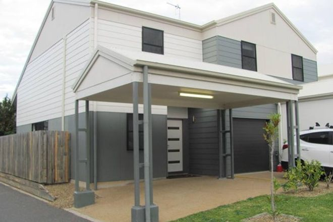 Picture of 35/1 Michel Place, TELINA QLD 4680