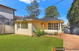 Picture of 25 Pambula Crescent, Woodpark NSW 2164