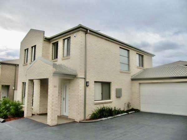 56 Paperbark Circuit, Casula NSW 2170, Image 0