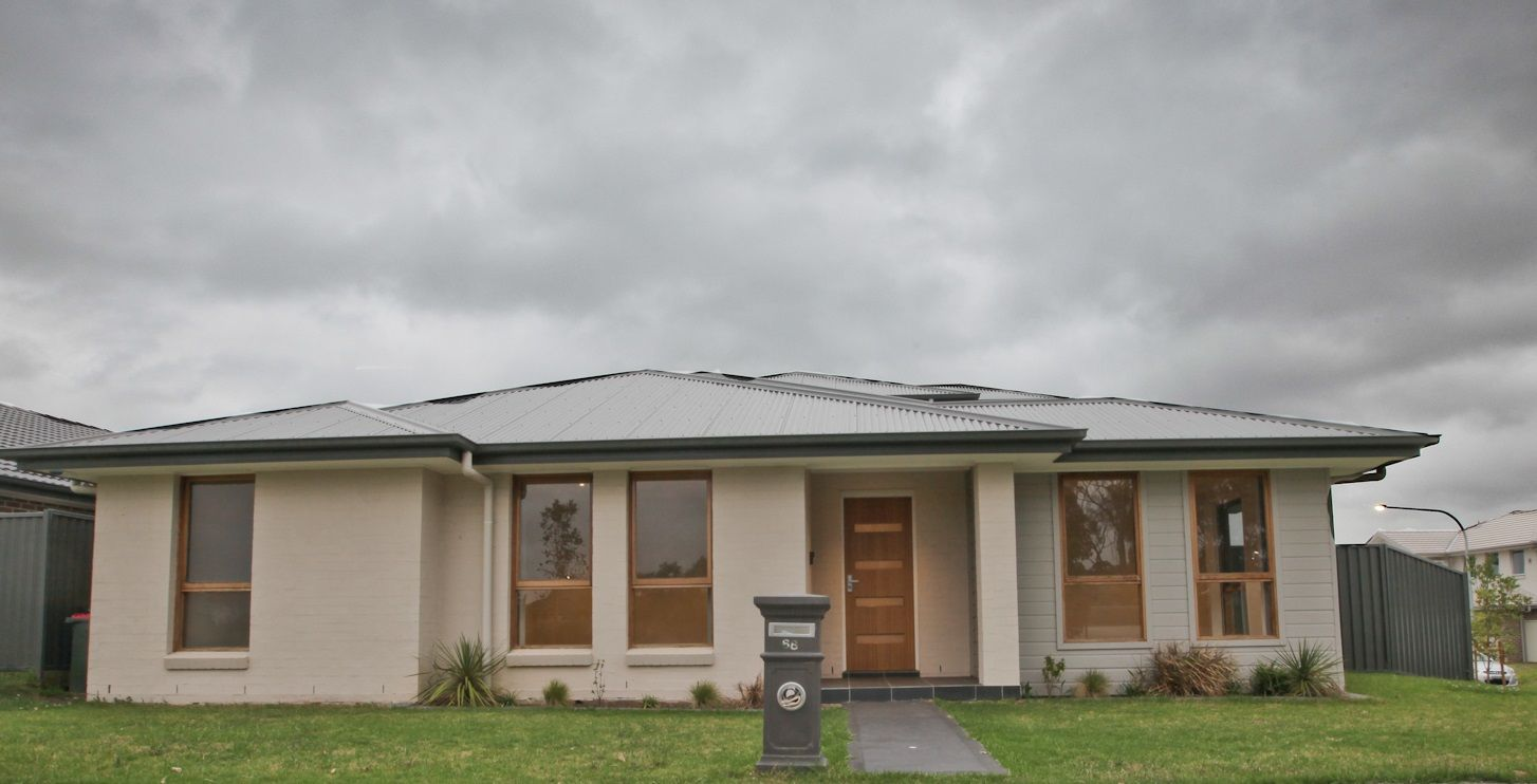 68 Discovery Circuit, Gregory Hills NSW 2557, Image 0