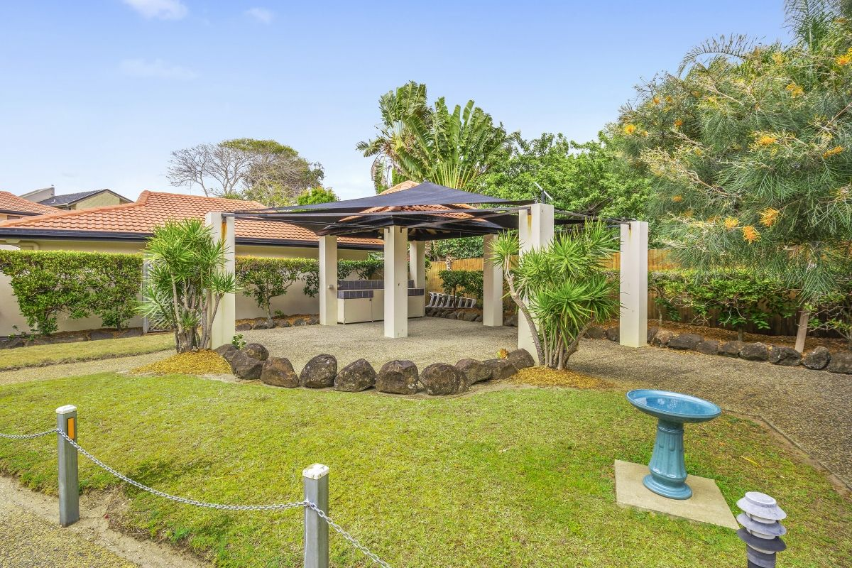 9/10 'Palm Garden Villas' Twenty First Avenue, Palm Beach QLD 4221, Image 2