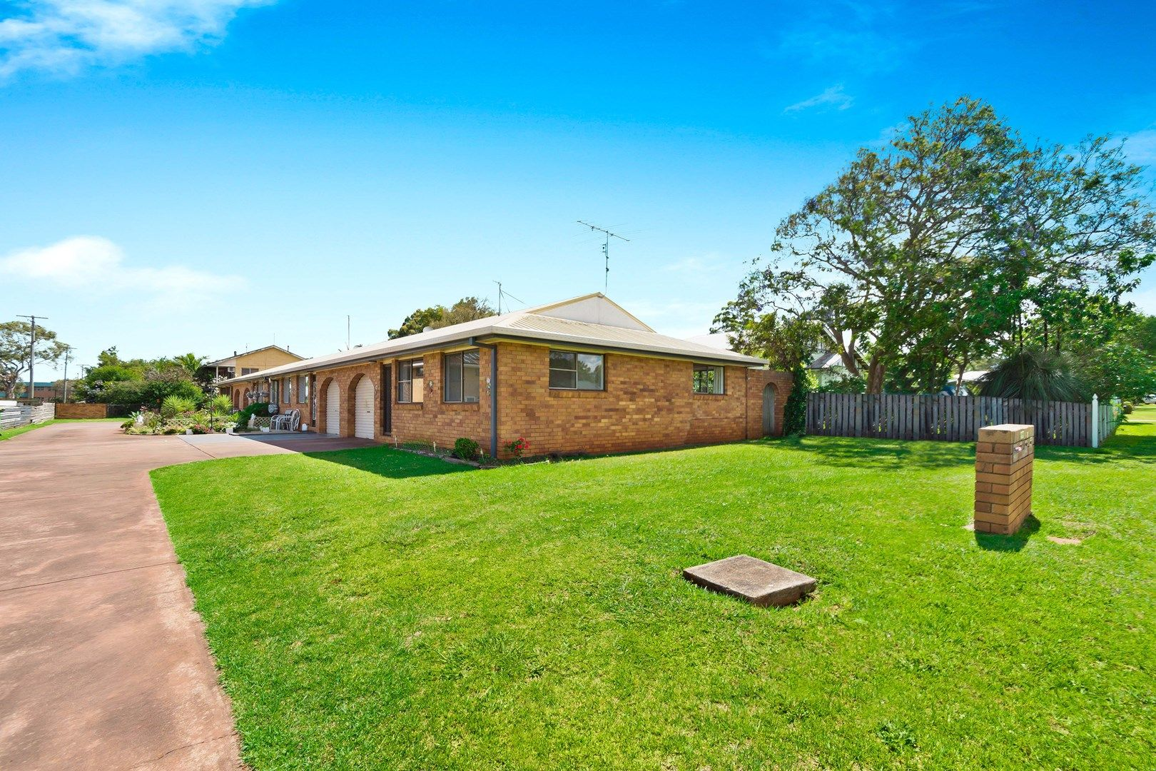 4A Cathro Street, Rockville QLD 4350, Image 0
