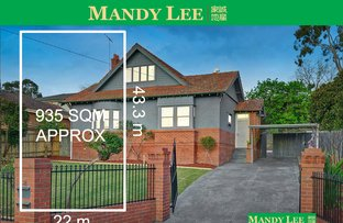 Picture of 38 Normanby Road, Kew VIC 3101