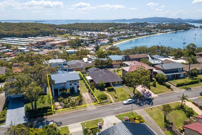 Picture of 44 Scott Circuit, SALAMANDER BAY NSW 2317