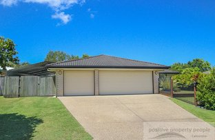 Picture of 5 Carlisle Street, Caloundra West QLD 4551