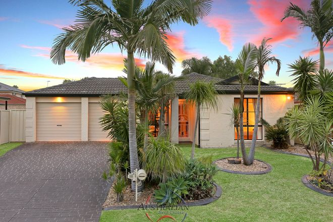 Picture of 48 Torbert Avenue, QUAKERS HILL NSW 2763