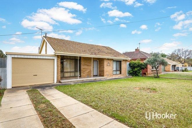 Picture of 12 Burdett Street, ELIZABETH GROVE SA 5112