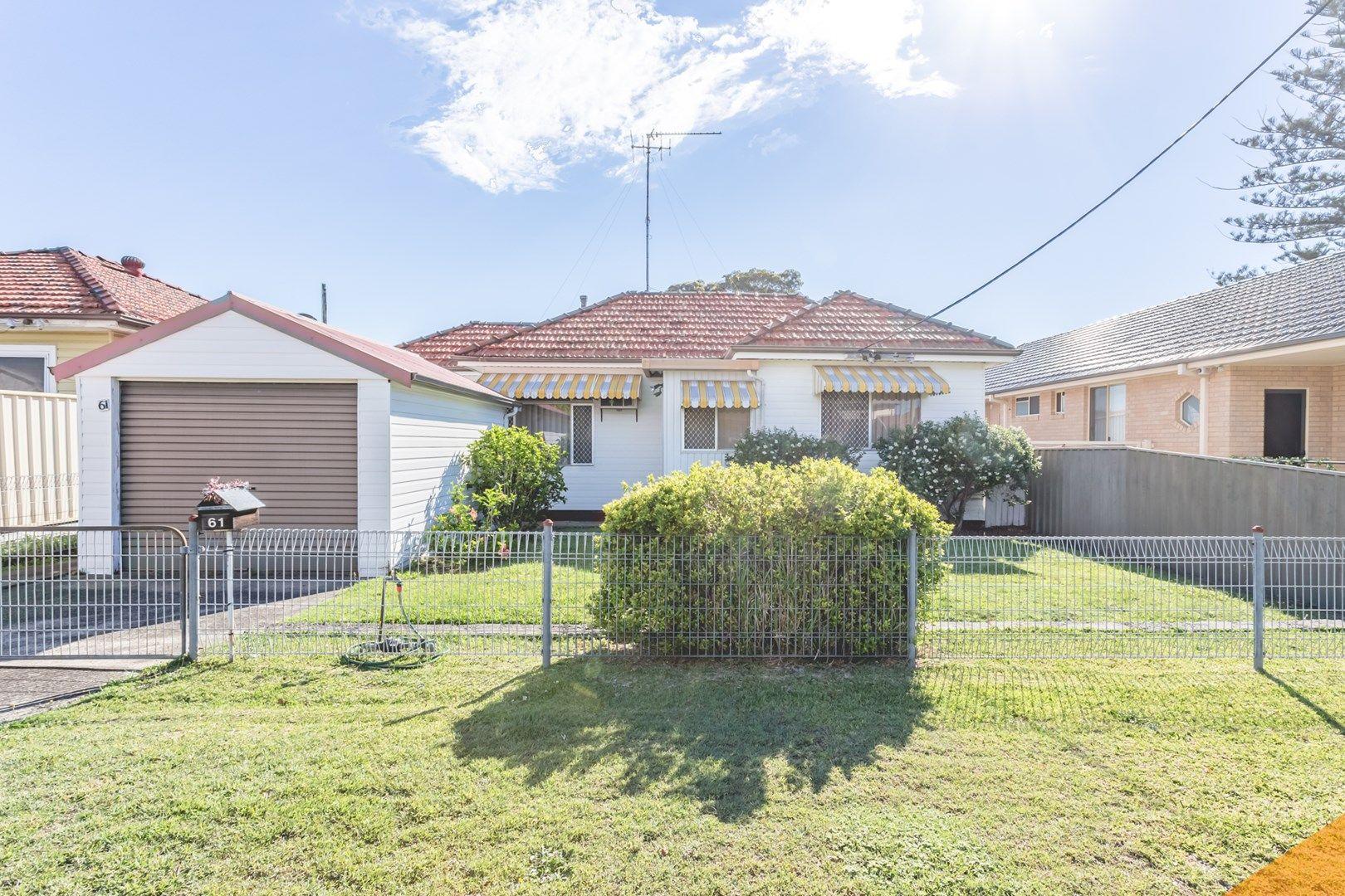 61 Albert Street, Warners Bay NSW 2282, Image 0