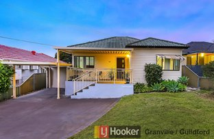 Picture of 39 Campbell Hill Road, Guildford NSW 2161