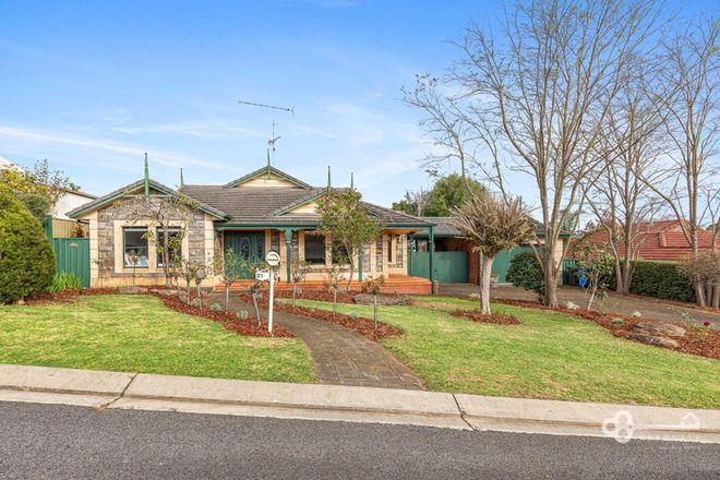 Picture of 21 Tanglewood Crescent, MOUNT GAMBIER SA 5290