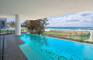 Picture of 1102/3 Northcliffe Terrace, Surfers Paradise QLD 4217