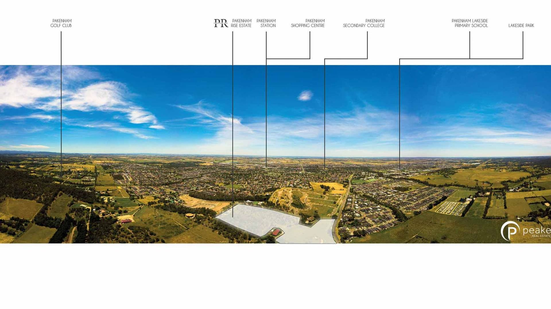 Lot 23, 180 Pakenham Road, Pakenham VIC 3810, Image 2