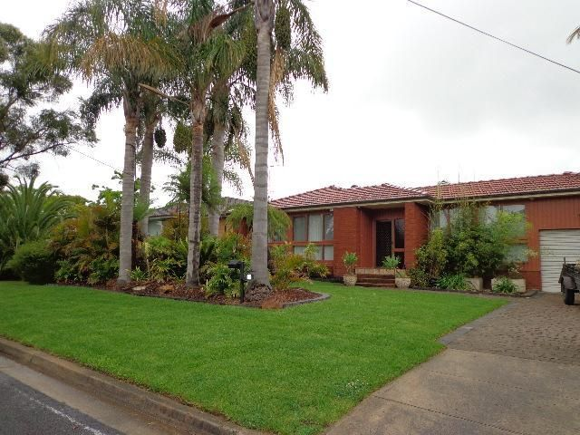 26 Canberra Avenue, Campbelltown NSW 2560, Image 0