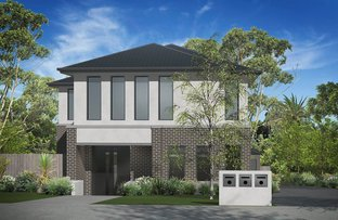 Picture of 1-3/48 Humber Road, Croydon North VIC 3136