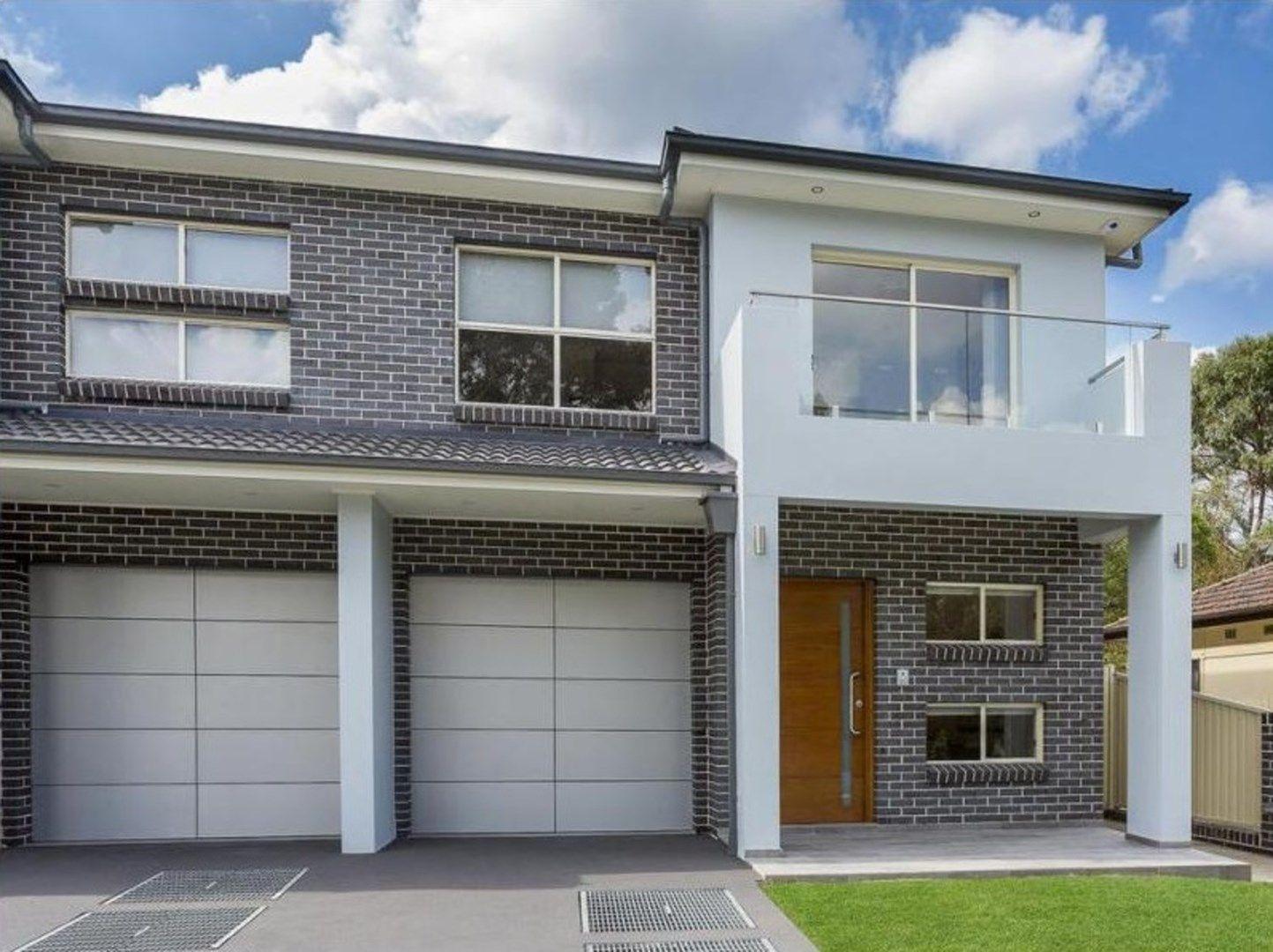 29 Broadoaks Street, Ermington NSW 2115, Image 0