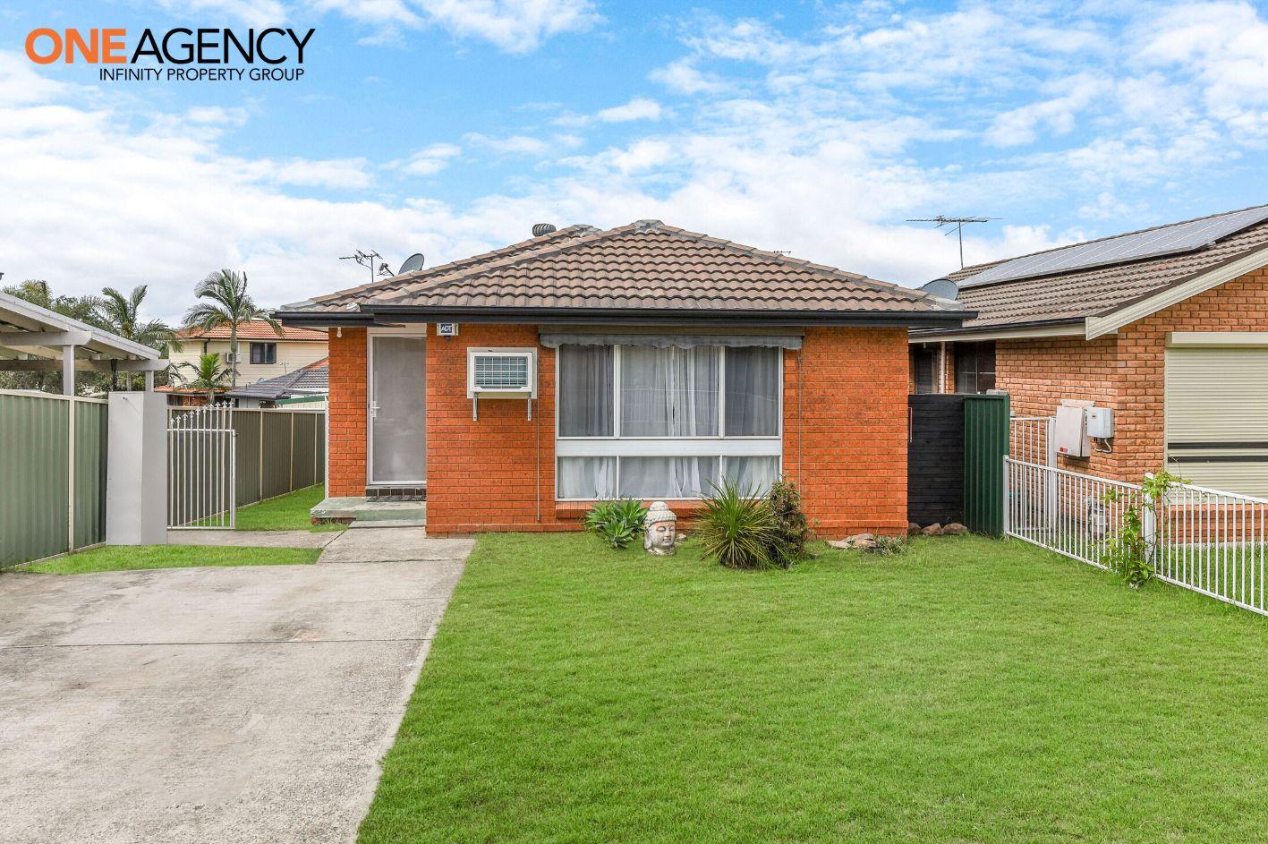 32 Goodsell Street, Minto NSW 2566, Image 0
