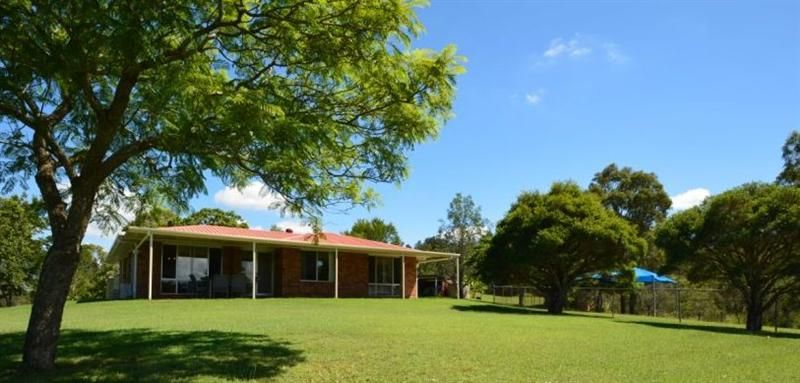 154 Blanchview Road, BLANCHVIEW QLD 4352, Image 0