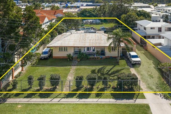Picture of 24 Brickfield Road, ASPLEY QLD 4034
